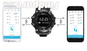 ColMi T1 smart watch photo 9