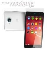 ZTE V5 Max smartphone photo 3