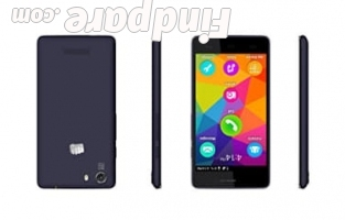 Micromax Canvas Unite 3 Q372 smartphone photo 4
