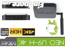 MINIX NEO U9-H 2GB 16GB TV box photo 1