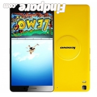 Lenovo K3 Note Music smartphone photo 3