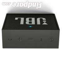 JBL GO portable speaker photo 6