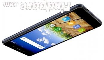 Micromax Canvas Mega E353 smartphone photo 2