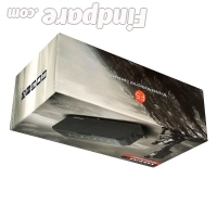 Sardine F5 portable speaker photo 9