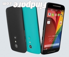 Motorola Moto G LTE (2nd Gen) smartphone photo 3