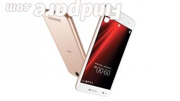 Lava X19 smartphone photo 3