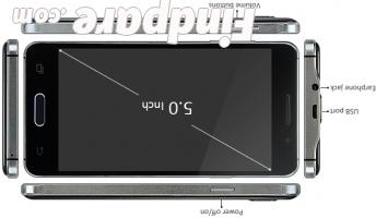Mpie S168 smartphone photo 3