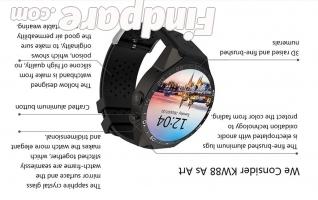 KingWear KW88 smart watch photo 6