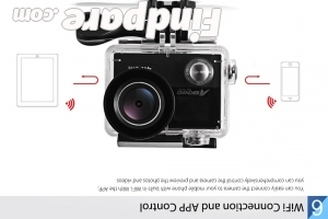 Meknic A12 action camera photo 4