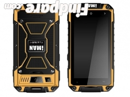 IMAN i6800 smartphone photo 5