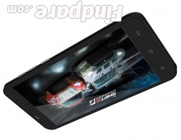 Zopo ZP320 smartphone photo 5