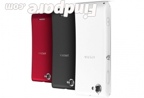 SONY Xperia L smartphone photo 4