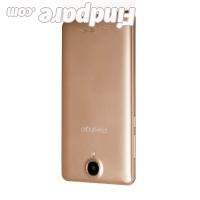 Prestigio Wize PX3 smartphone photo 3