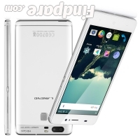 Landvo XM300 Dual Sim smartphone photo 2