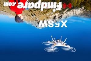 Syma X5SW drone photo 1