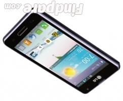 LG Optimus F3 smartphone photo 2