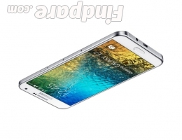 Samsung Galaxy E7 Duos E700 smartphone photo 5