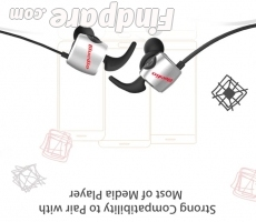 Bluedio TE wireless earphones photo 5