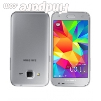 Samsung Galaxy Core Prime G360F smartphone photo 2