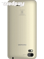 Karbonn Aura Sleek 4G smartphone photo 2
