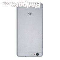 ZTE Blade Velocity smartphone photo 2