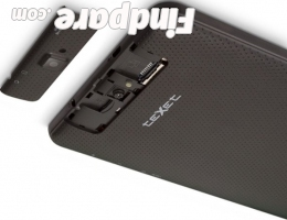 Texet TM-8044 tablet photo 3