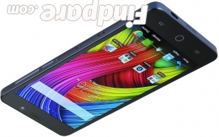 Panasonic Eluga L 4G smartphone photo 1