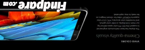HTC U11 Plus 4GB 64GB smartphone photo 3