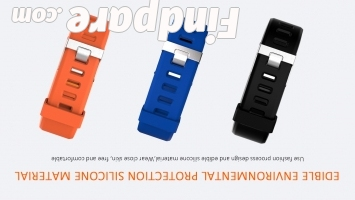 NO.1 F1 Sport smart band photo 10