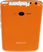 DEXP Ixion E245 Evo 2 smartphone photo 2