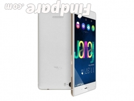 Wiko Fever 4G Special Edition smartphone photo 1