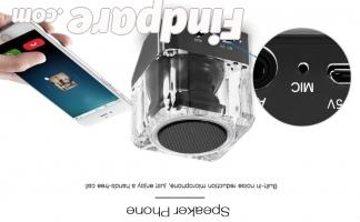 Sardine B6 portable speaker photo 6