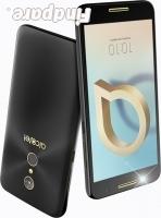 Alcatel A7 smartphone photo 4