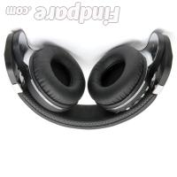 Bluedio T2+ Plus wireless headphones photo 4