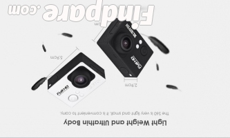 RUISVIN S60 action camera photo 3