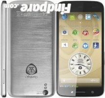 Prestigio MultiPhone 5508 DUO smartphone photo 2