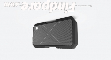 NILLKIN X-MAN portable speaker photo 11
