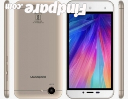 Karbonn Titanium Vista 4G smartphone photo 1