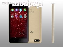 BQ S-5020 Strike SE smartphone photo 3