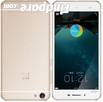 Vivo X6A smartphone photo 1