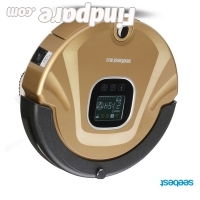 Seebest C565 EVA 2.0 robot vacuum cleaner photo 1