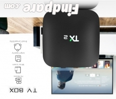 Mesuvida TX2 - R2 2GB 16BG TV box photo 4
