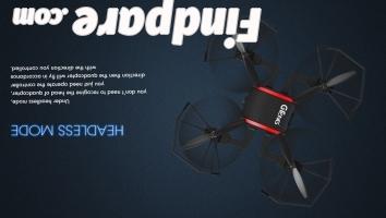 GTeng T901F drone photo 2