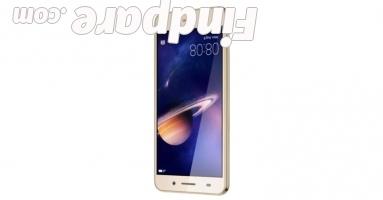 Huawei Y6 II smartphone photo 1