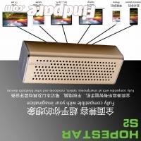 HOPESTAR S2 portable speaker photo 4