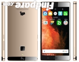 Micromax Canvas 6 E485 smartphone photo 1