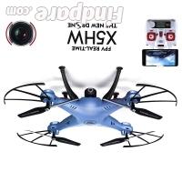 Syma X5HW drone photo 12