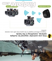 AEE S71T Plus action camera photo 3
