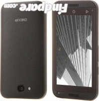 DEXP Ixion E340 Strike smartphone photo 2