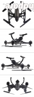JXD 509G drone photo 5